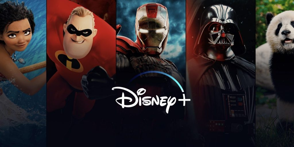 disney plus vpn polska